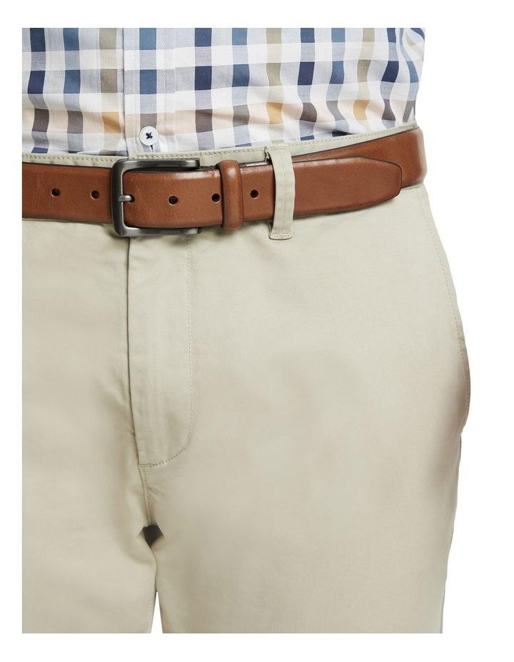 Dallas Genuine Leather Belt image 2