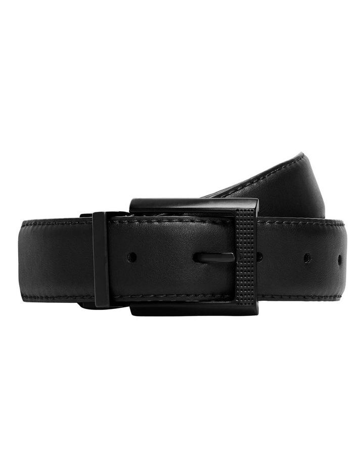 Stretch Reversible Prong Belt image 2
