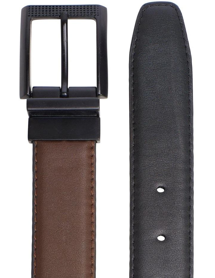 Stretch Reversible Prong Belt image 5