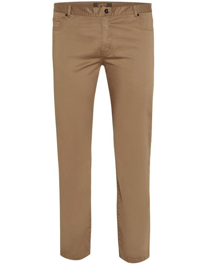 Benny Stretch Pocket Pant image 5