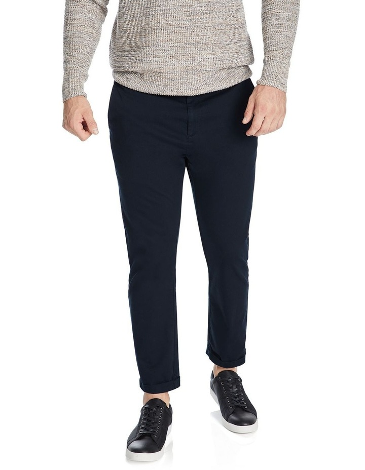 Drew Cropped Trouser image 1