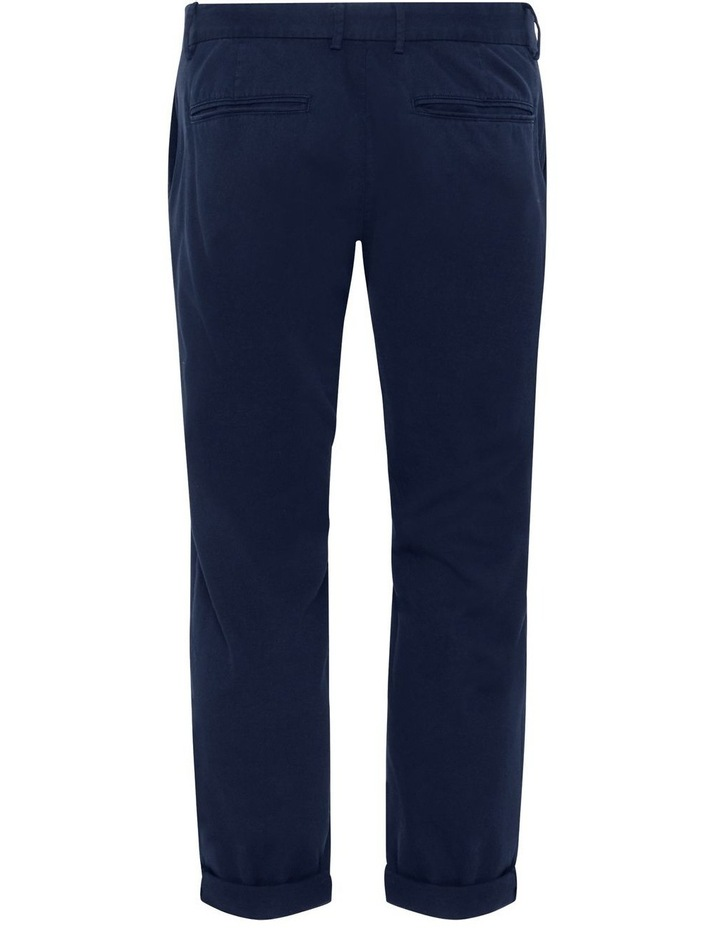 Drew Cropped Trouser image 3