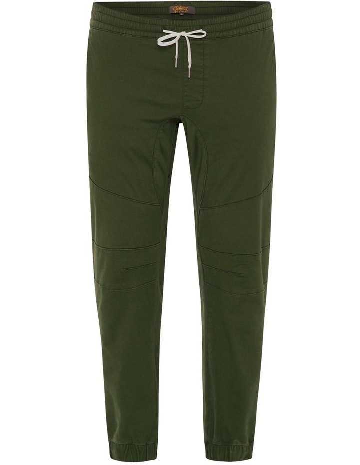 Hasting Panel Stretch Cuff Pant image 4