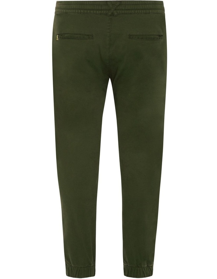 Hasting Panel Stretch Cuff Pant image 5