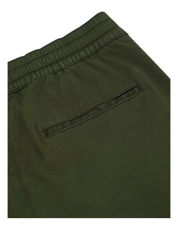 Hasting Panel Stretch Cuff Pant image 6