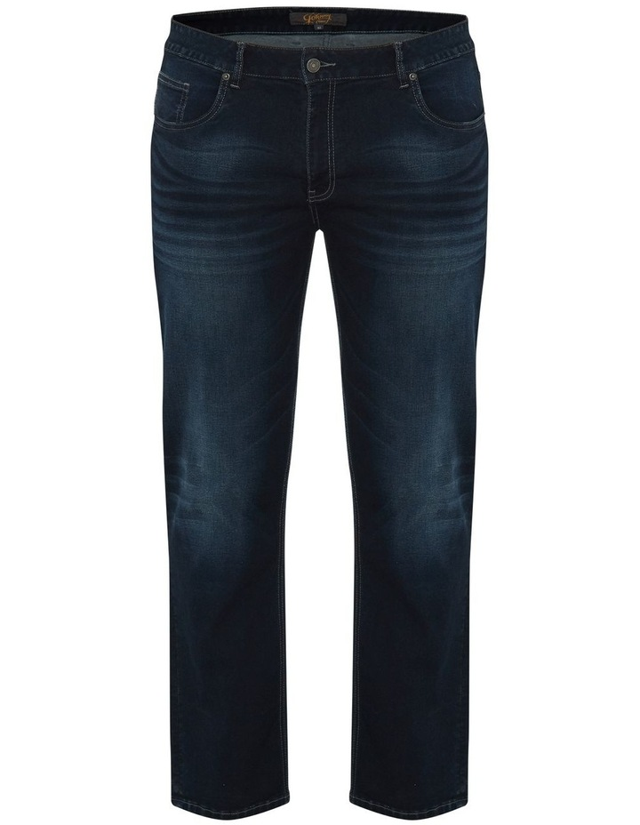 Sixx Stretch Jean image 2