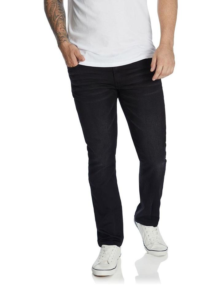Livingstone Regular Stretch Jean image 1