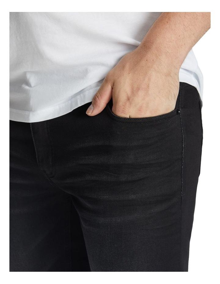 Livingstone Regular Stretch Jean image 4