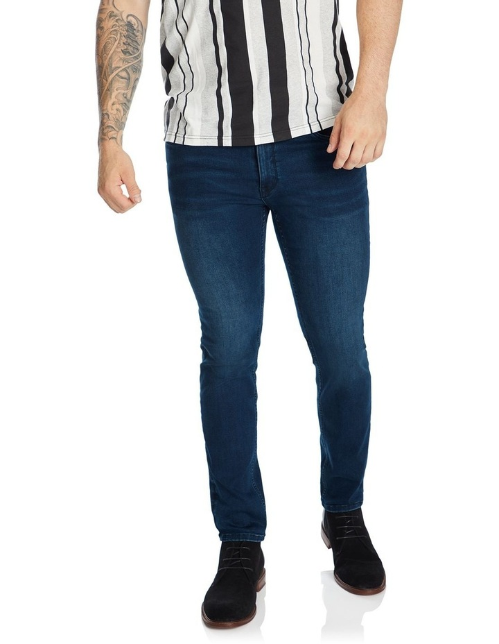 Hunter Superflex Slim Denim Jean image 1