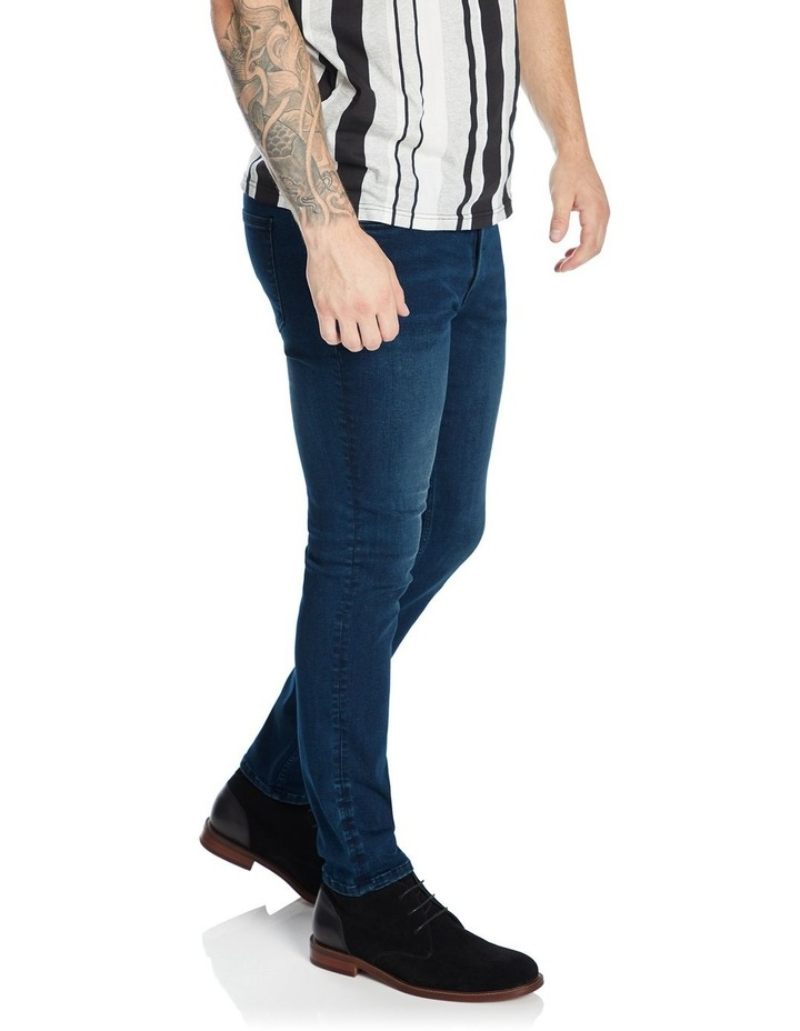 Hunter Superflex Slim Denim Jean image 2