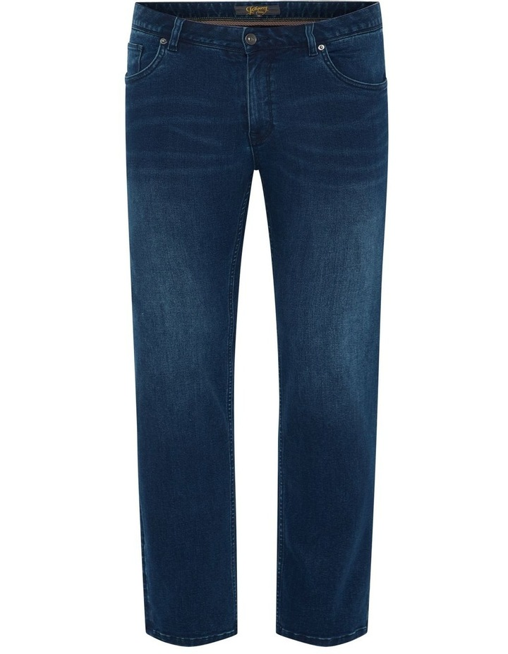 Hunter Superflex Slim Denim Jean image 5