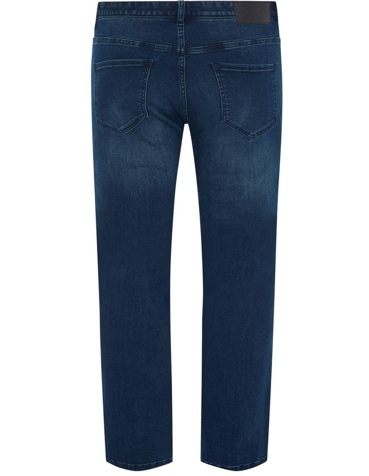 Hunter Superflex Slim Denim Jean image 6