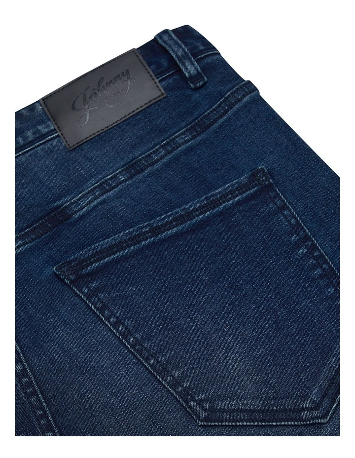 Hunter Superflex Slim Denim Jean image 7