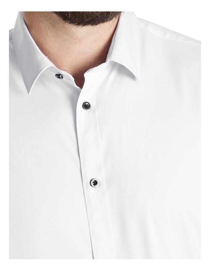 Linton Stretch Dress Shirt image 3