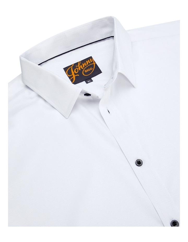 Linton Stretch Dress Shirt image 7