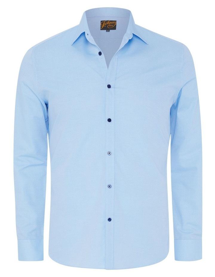 Jameson Textured Shirt image 5