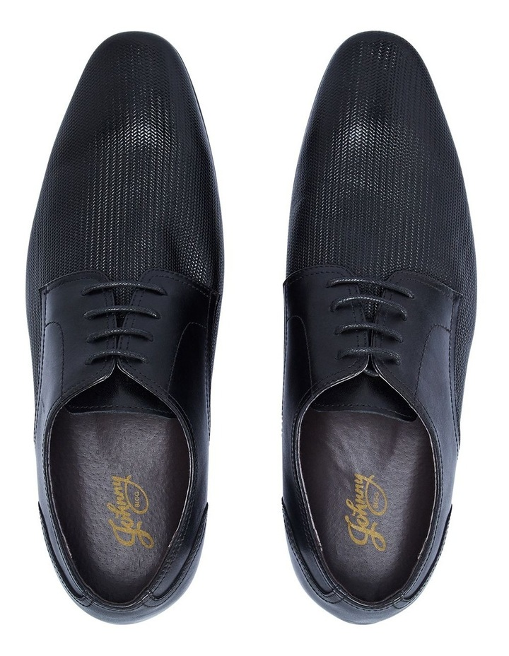 Dalton Textured Leather Dress Shoe image 2