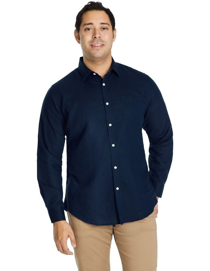 Anders Linen Shirt image 1