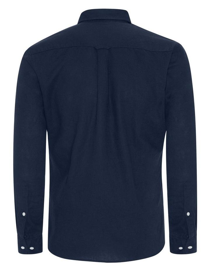 Anders Linen Shirt image 6