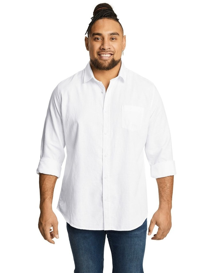 Anders Linen Shirt image 1