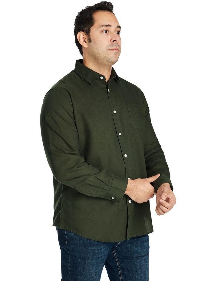 Anders Linen Shirt image 2