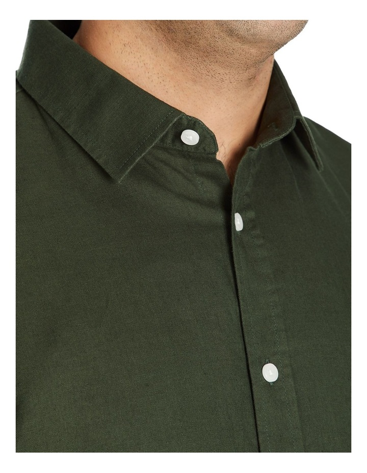 Anders Linen Shirt image 3