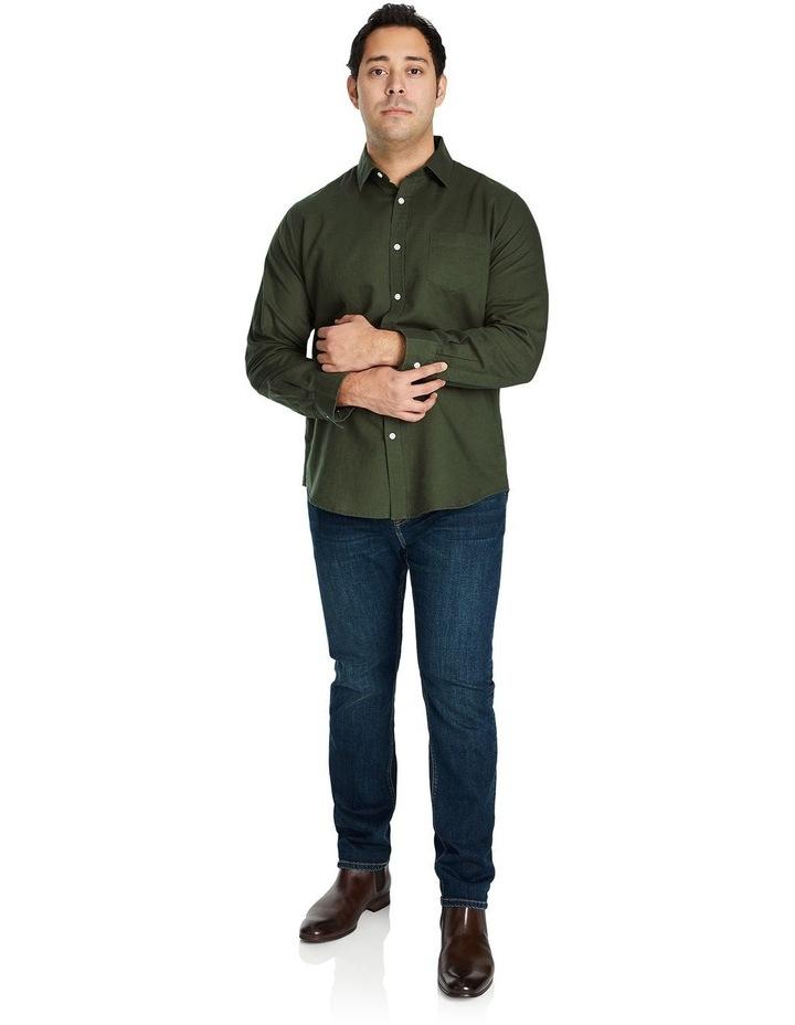 Anders Linen Shirt image 4
