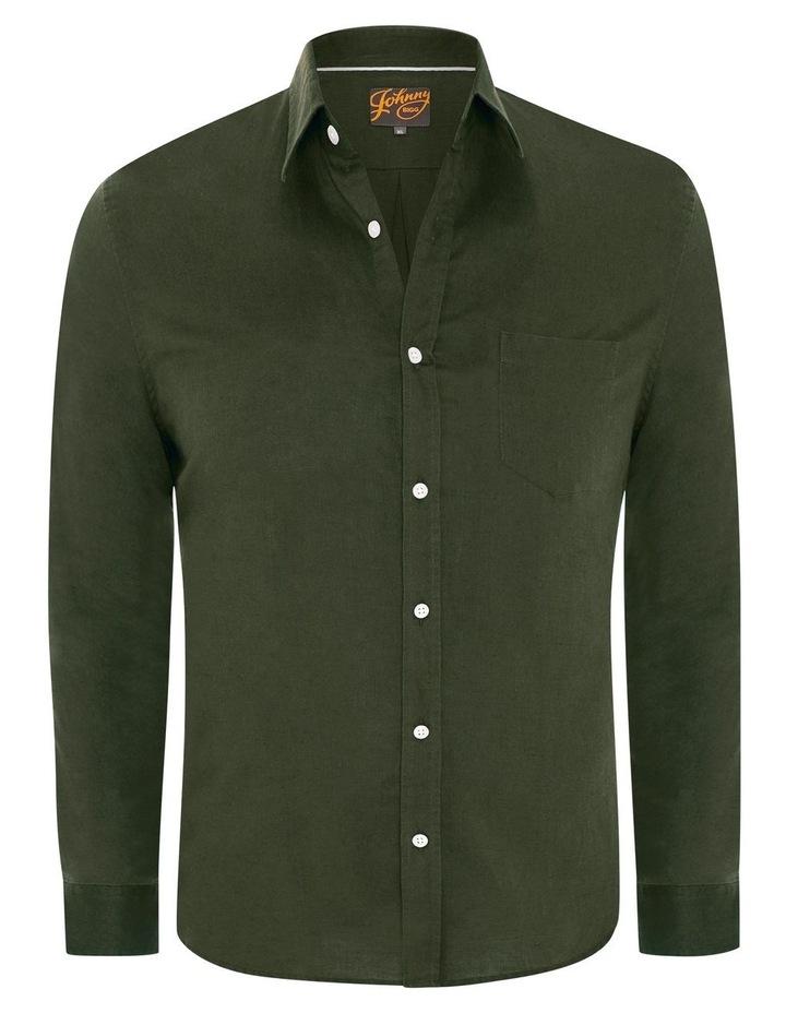 Anders Linen Shirt image 5