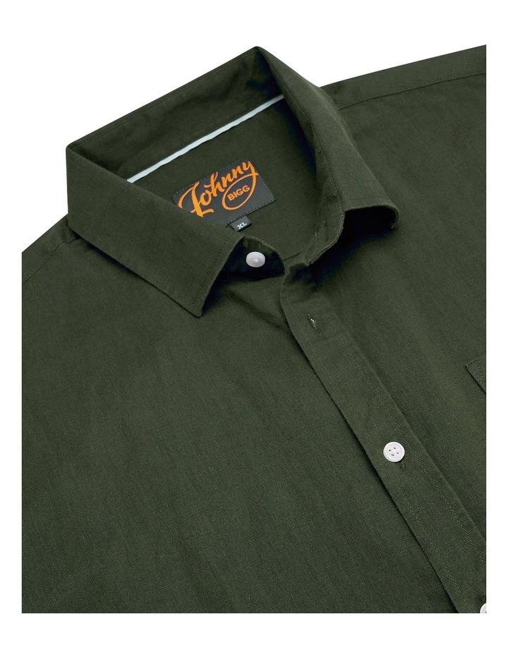 Anders Linen Shirt image 7
