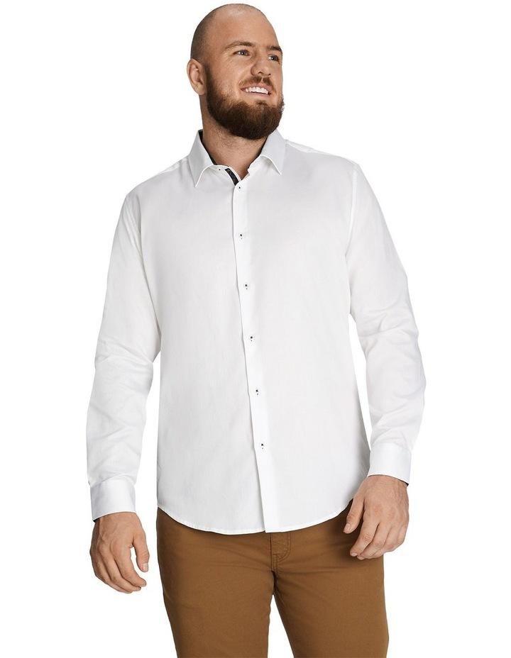 Hawke Textured Shirt image 1