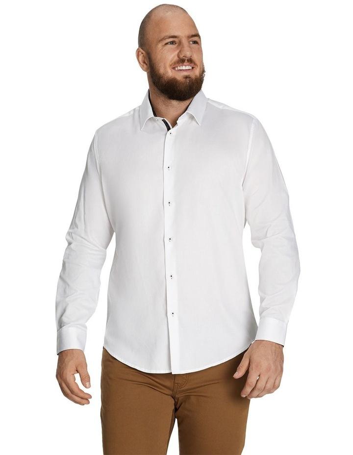 Hawke Textured Shirt image 2
