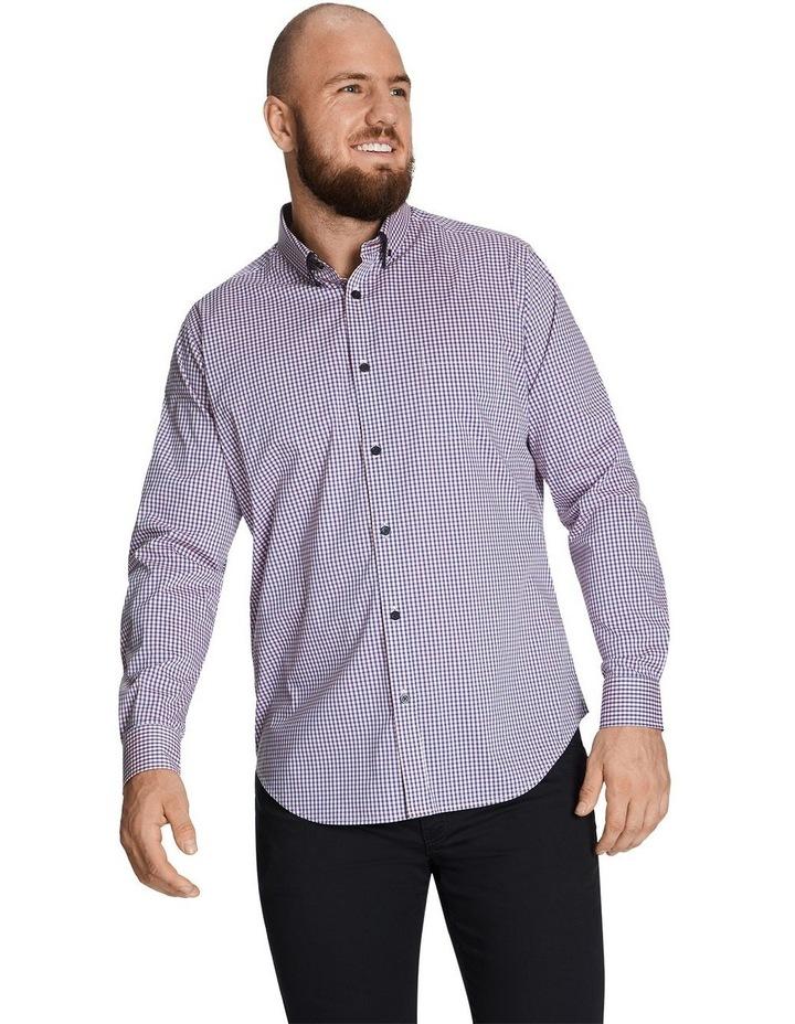 Smith Stretch Check Shirt image 1