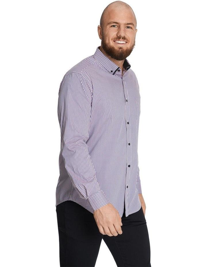 Smith Stretch Check Shirt image 2