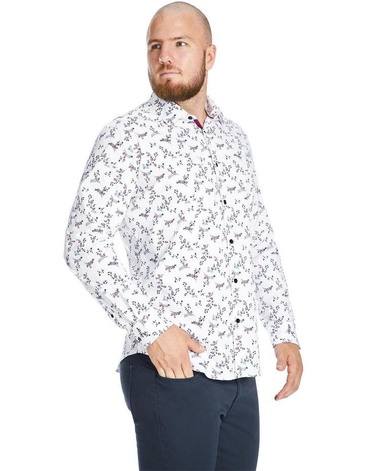 Wesley Stretch  Floral Shirt image 2