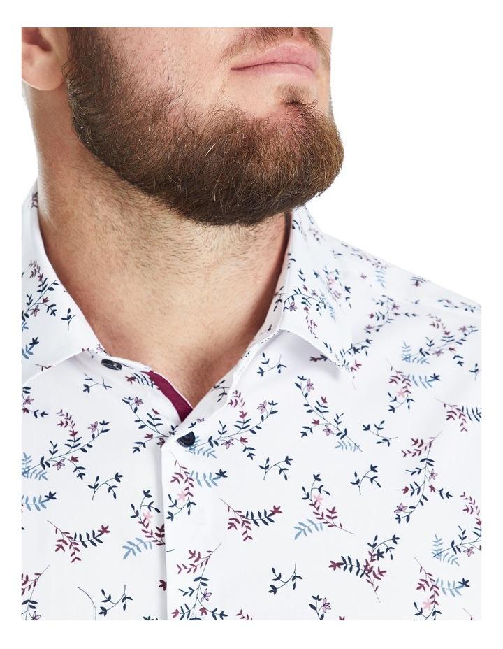Wesley Stretch  Floral Shirt image 3