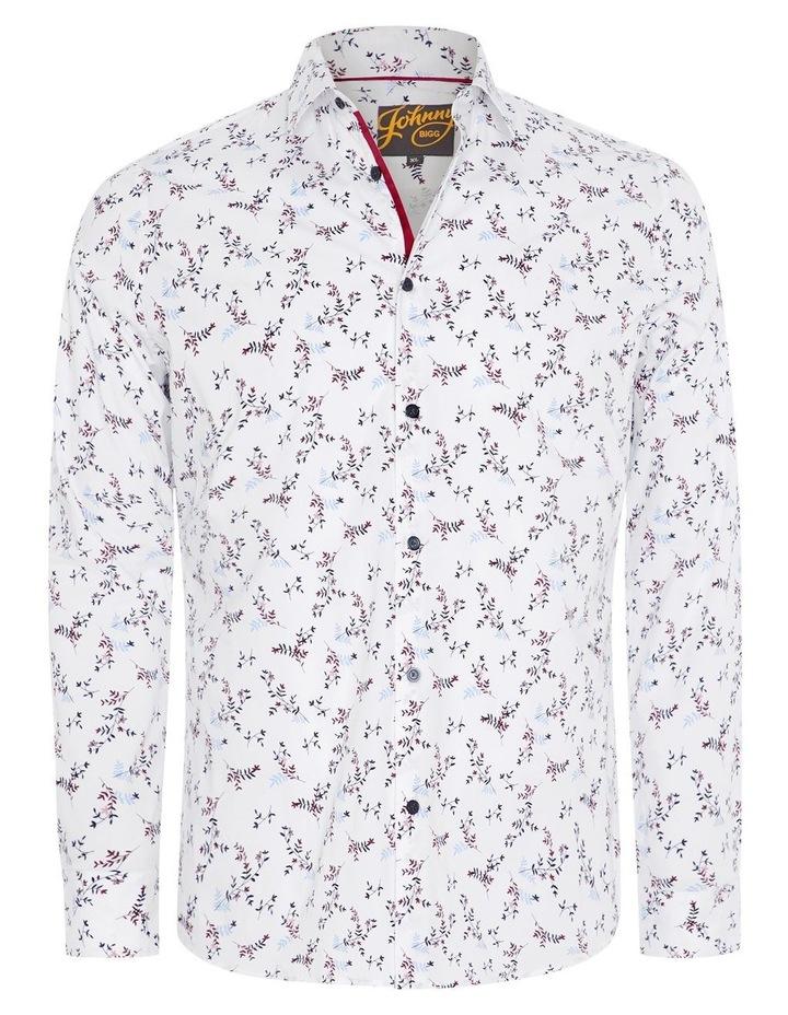 Wesley Stretch  Floral Shirt image 5