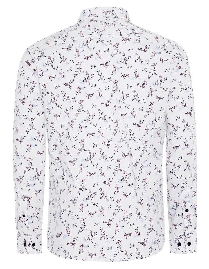 Wesley Stretch  Floral Shirt image 6
