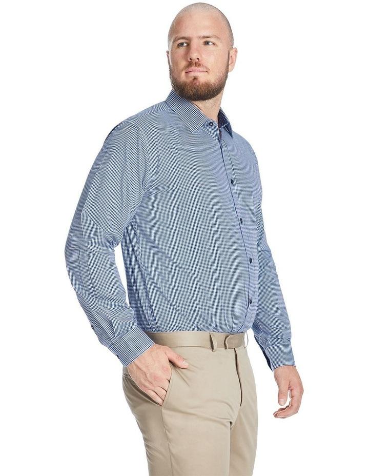 Levitt Stretch Check Shirt image 2