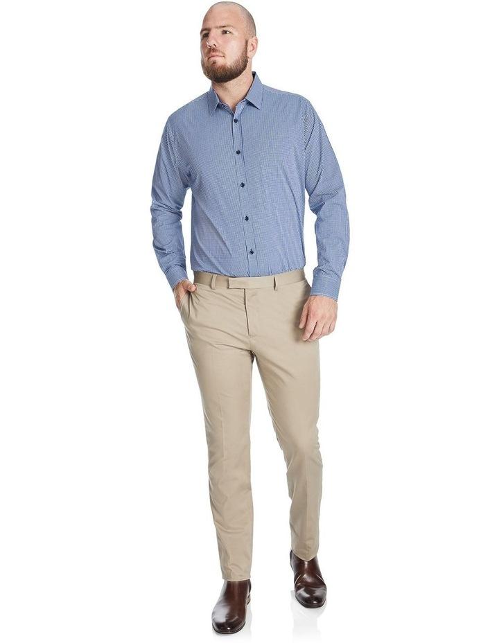 Levitt Stretch Check Shirt image 4
