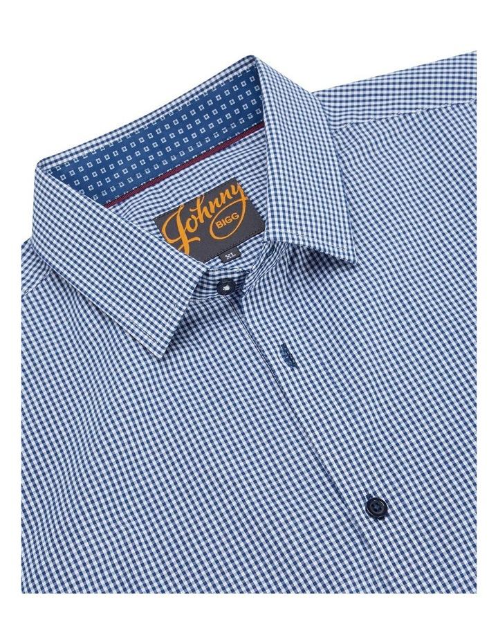 Levitt Stretch Check Shirt image 7