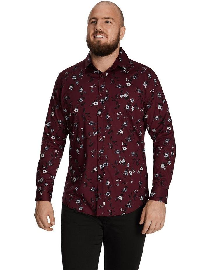 Cruz Stretch Floral Shirt image 1