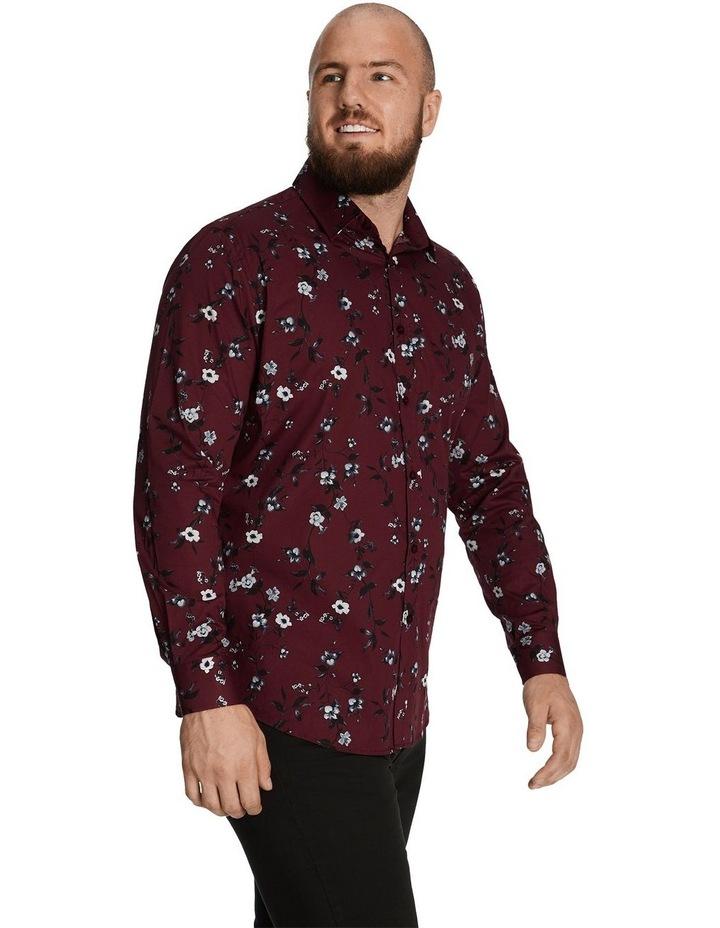 Cruz Stretch Floral Shirt image 2