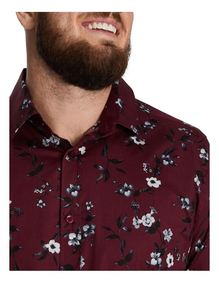 Cruz Stretch Floral Shirt image 3