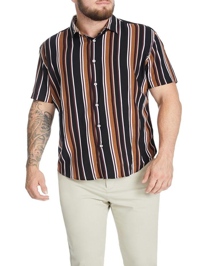 Dominic Stripe Shirt image 1