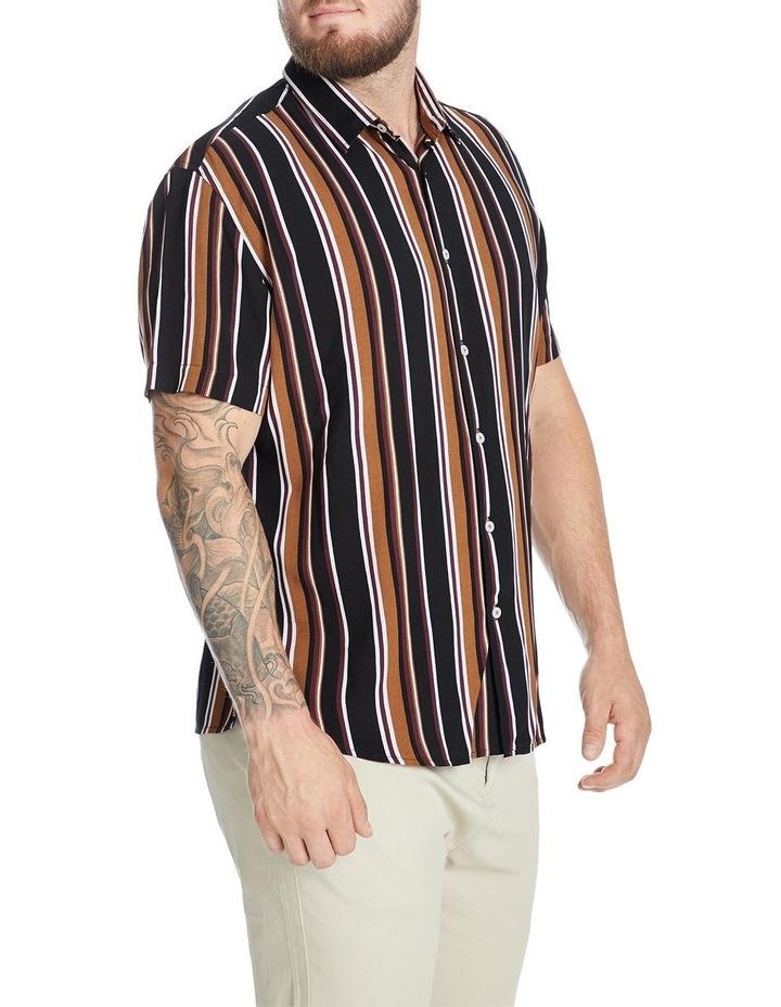 Dominic Stripe Shirt image 2