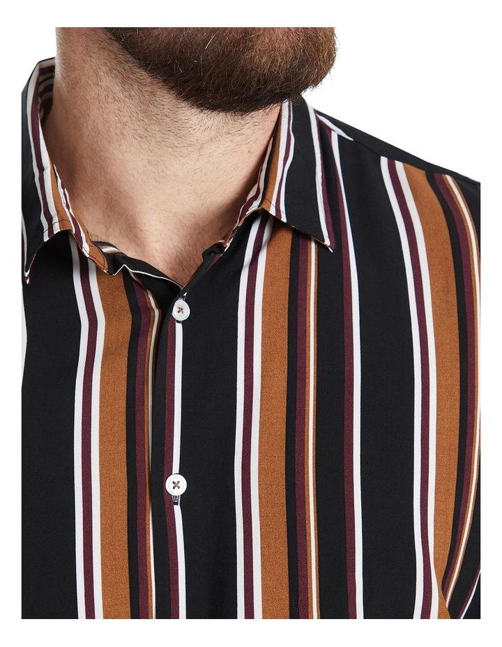 Dominic Stripe Shirt image 3