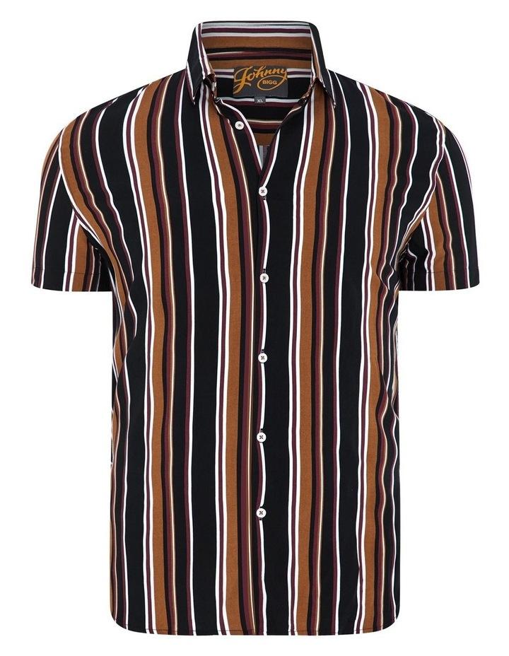 Dominic Stripe Shirt image 5