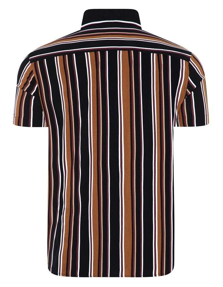 Dominic Stripe Shirt image 6