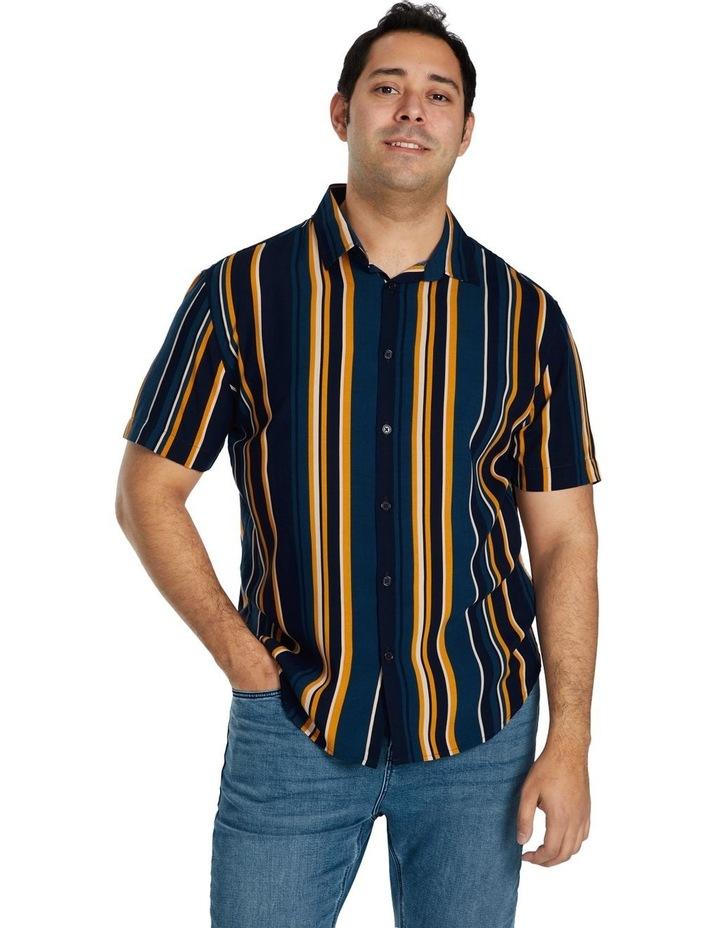 Vance Vertical Stripe Shirt image 1