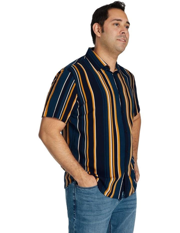 Vance Vertical Stripe Shirt image 2